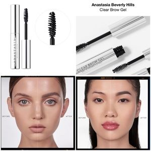 🚨SOLD 🚨 2 ANASTASIA BEVERLY HILLS CLEAR BROW GEL